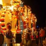 Local Carnivals 2012