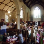 Shute Craft Fayre report