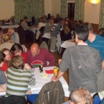 Harvest Supper 2011