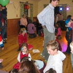 Children's Christmas Party 2011