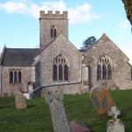 Shute Churchyard Wildlife