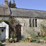 St. John's Chapel, Pottlelake, Umborne, Shute.