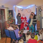 Children's Christmas Party at Umborne Hall