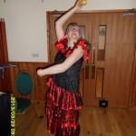 Spanish Theme Night at Umborne Hall