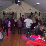New Year's Eve Party & Dance 2013