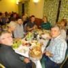 Autumn Supper Report   24.10.15