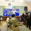 12th Night Supper in Umborne Hall
