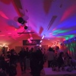 New Year's Eve Party 2015